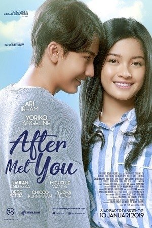 After Met You (2019) HD