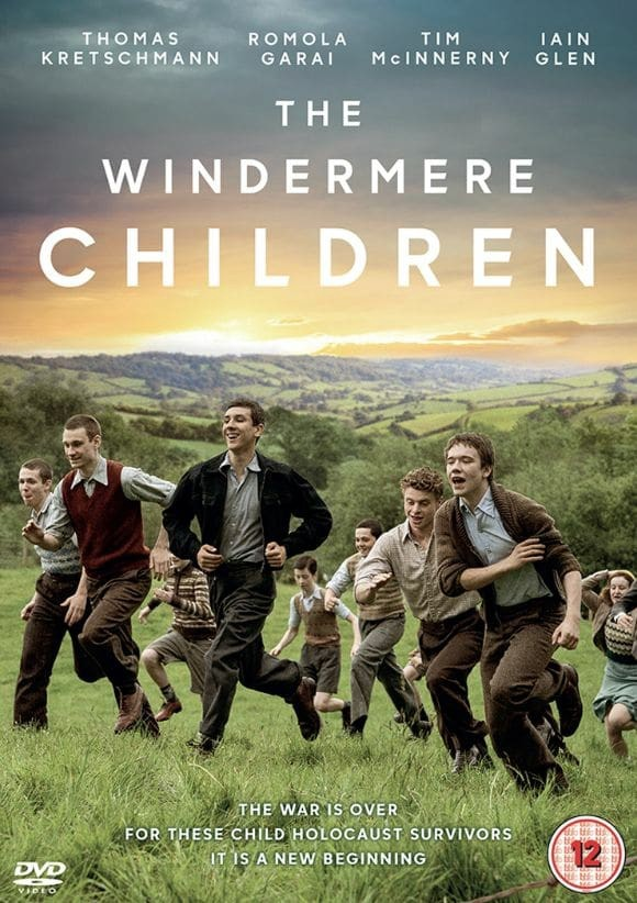 The Windermere Children (2020) HD