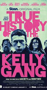 True History of the Kelly Gang (2020) SD