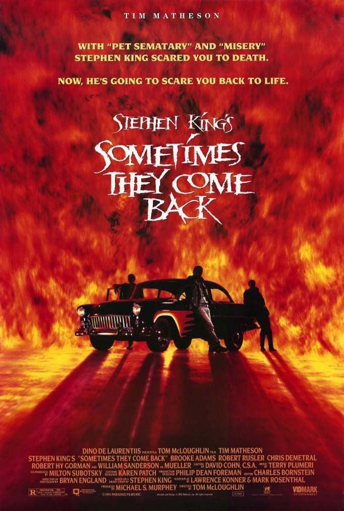 Sometimes They Come Back (1991) HD