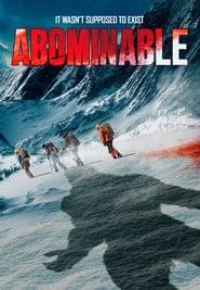 Abominable (2020) HD