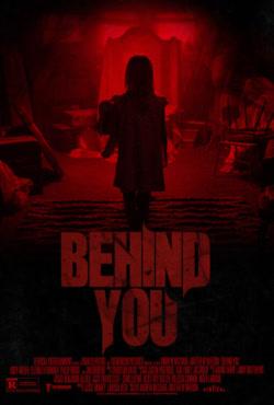 Behind You (2020) HD
