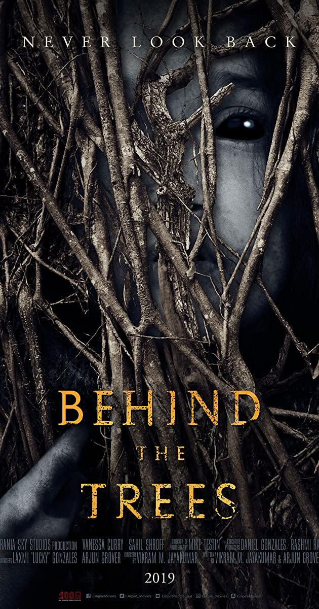 Behind the Trees (2019) HD
