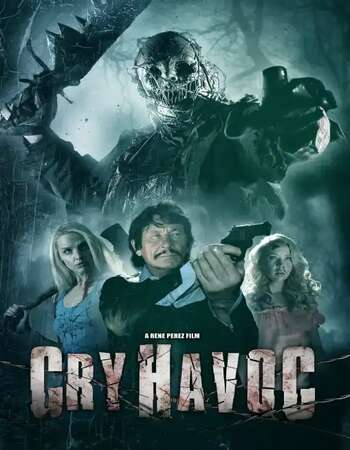 Cry Havoc (2020) HD
