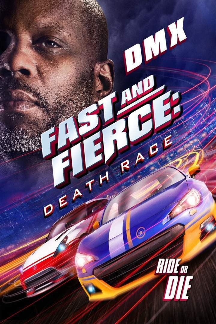Fast and Fierce Death Race (In the Drift) (2020)