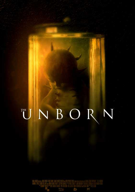 The Unborn (2020) HD