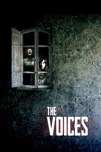 The Voices (2020) HD