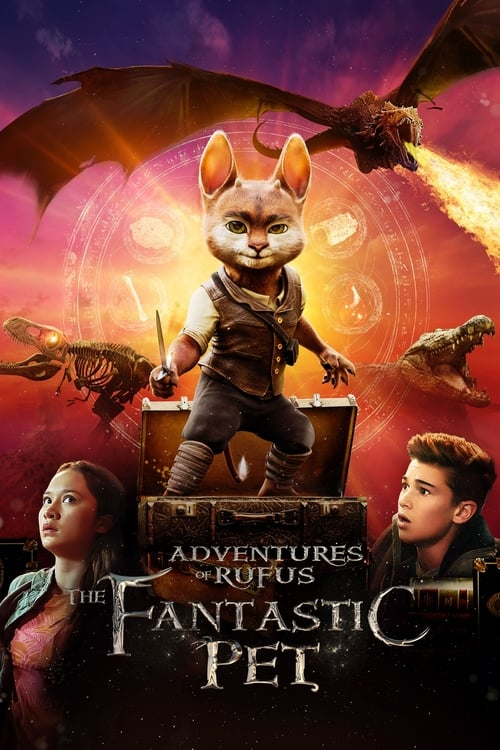 Adventures of Rufus The Fantastic Pet (2020)