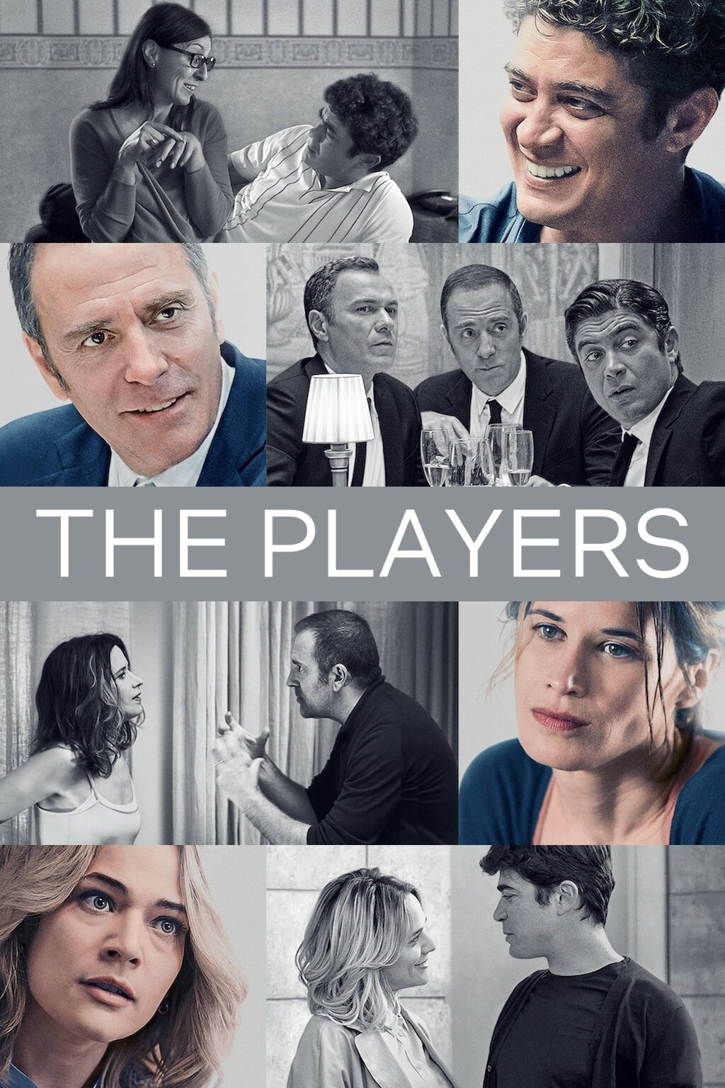 The Players (Gli infedeli) (2020)