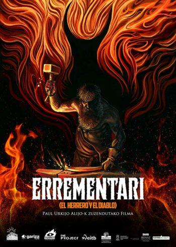 The Blacksmith and the Devil (Errementari) (2017)