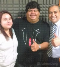 Saulo Hernandez