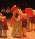 Presentaciones Sabatinas de Danza