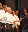 Federación entrega apoyo a proyectos productivos juarenses