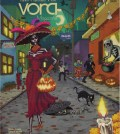 Vora Magazine Vol. 11