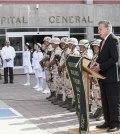 Celebran Trigésimo Quinto Aniversario de la Clínica 35 del IMSS