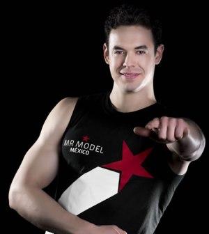 Lanzan Convocatoria Para Mr. Model Chihuahua 2015