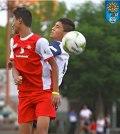 Se Definieron los Cuartos de Final del Campeonato Nacional de Futbol Sub- 13