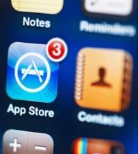 Apple Store: Bajo la mira de los hackers.