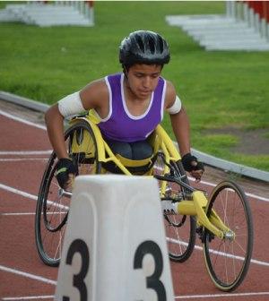 Convocan a Participar en Paralimpiada Infantil y Juvenil 2015