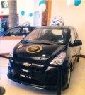 Crown Casino da la Oportunidad de Estrenar un Auto 2015