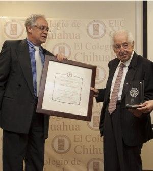 Don Jaime Bermúdez Factor de Transformación de Juárez