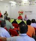 Lanzan Convocatoria Para Deportista del Año 2015