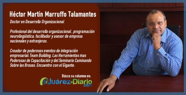 Martin Marruffo Talamantes