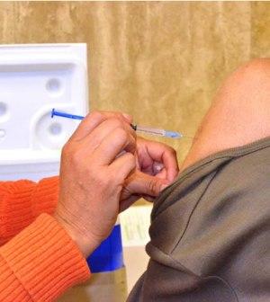 Inicia Campaña de Vacuna Contra la Influenza