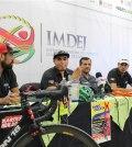 Invitan a Participar en Paseo Ciclista Juárez-Villa Ahumada
