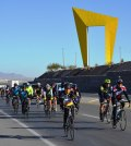 Participan Cientos en Paseo Ciclista Ciudad Juárez – Villa Ahumada