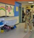 Exhortan a Realizar Simulacros en Guarderías y Escuelas
