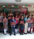 Dan a Conocer Ganadores de Concurso Literario