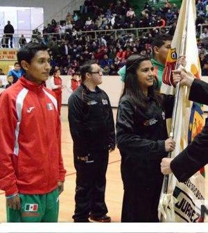 Realizarán Ceremonia de Abanderamiento a Selección de Juárez