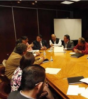 Buscan Municipio, SEDATU y SEDESOL Beneficiar a Familias de Escasos Recursos