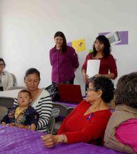 """IMMJ conmemora """"Día Internacional de la Mujer"""""""