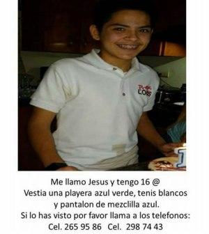 Jesus Alvidrez