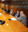 Presentan Proyecto de Gasoducto San Isidro-Samalayuca