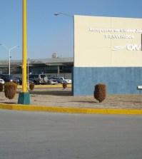 Niegan Amparo a Aeropuerto Abraham González