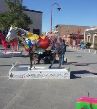 Muestra Itinerante se Exhibe en CMA