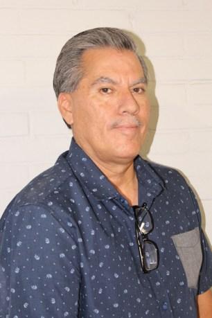 Miguel Angel Mendoza