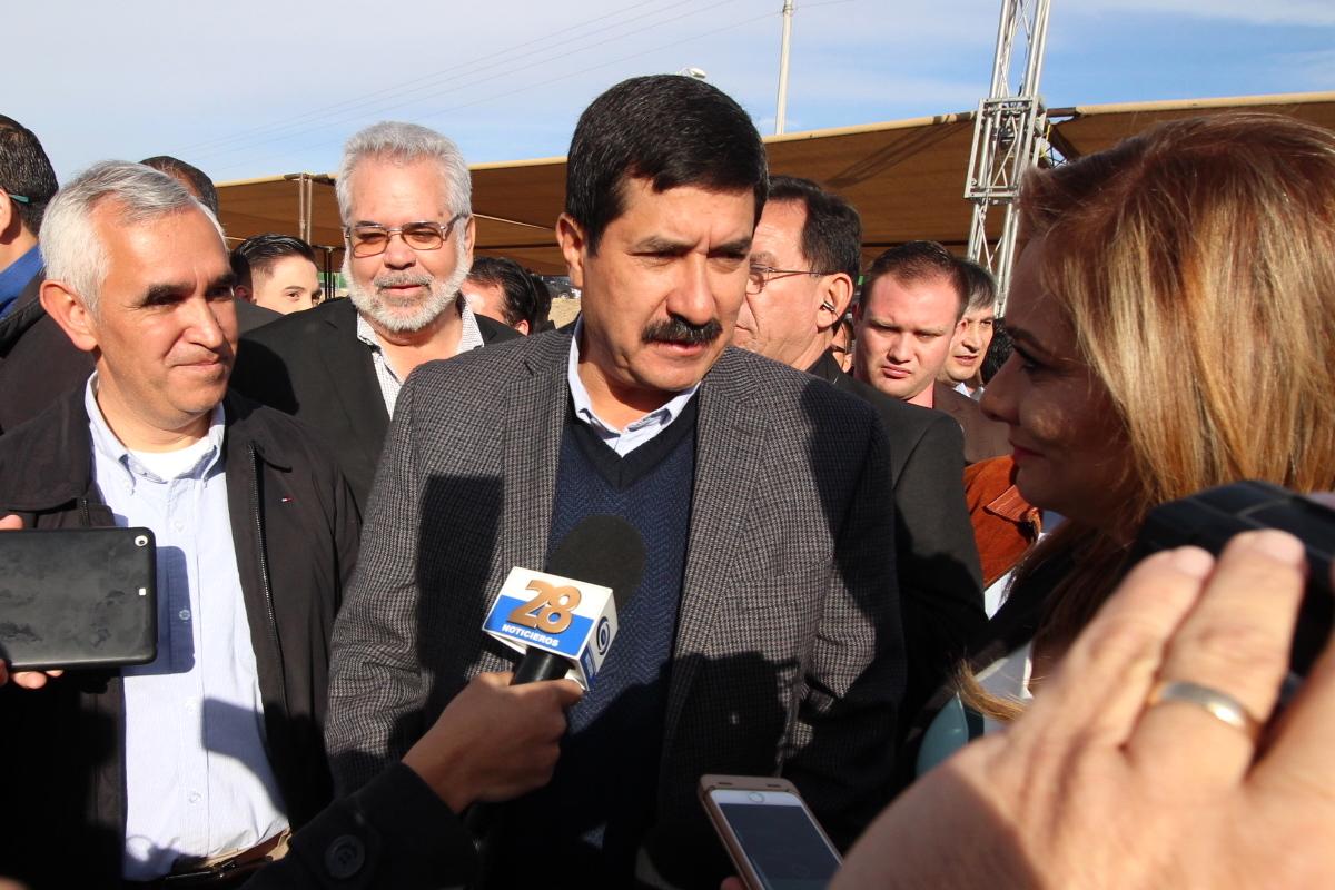 Traslado de Gutiérrez, hasta aplicar el Protocolo de Estambul — Corral