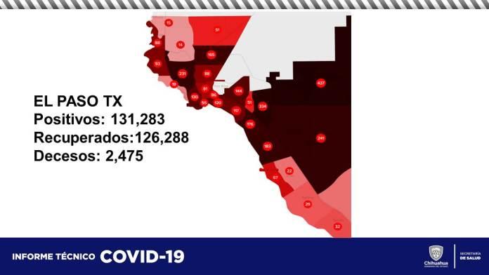 COVID-19: Acumula estado 60,537 contagios y 5,852 defunciones 14