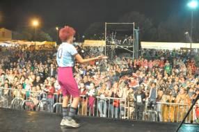 Fiesta criolla en Estación Juárez Celman 12