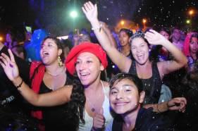 Fiesta criolla en Estación Juárez Celman 29