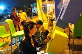 Fiesta criolla en Estación Juárez Celman 6
