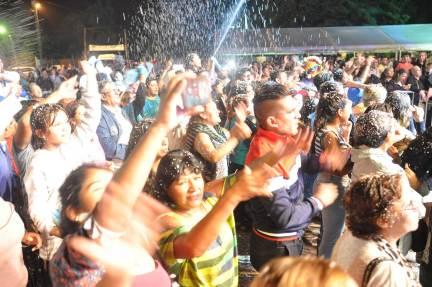 Fiesta criolla en Estación Juárez Celman 8