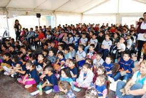 Feria del Libro, el Arte y el Conocimiento 2018 - Estación Juárez Celman (6)