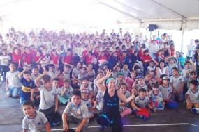 Feria del Libro, el Arte y el Conocimiento 2018 - Estación Juárez Celman (9)
