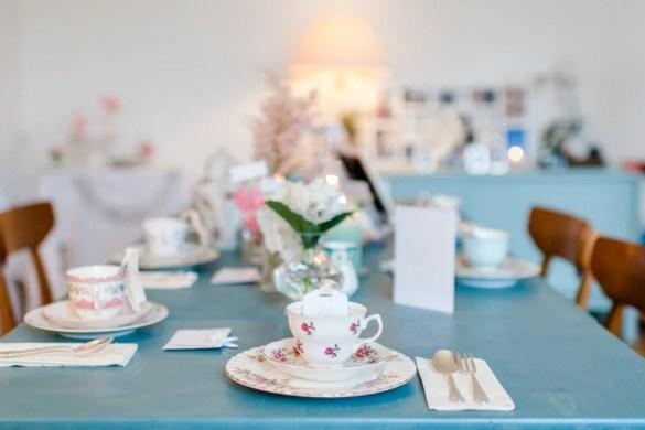 Checkliste fürs festliche Frühstück / Brunch