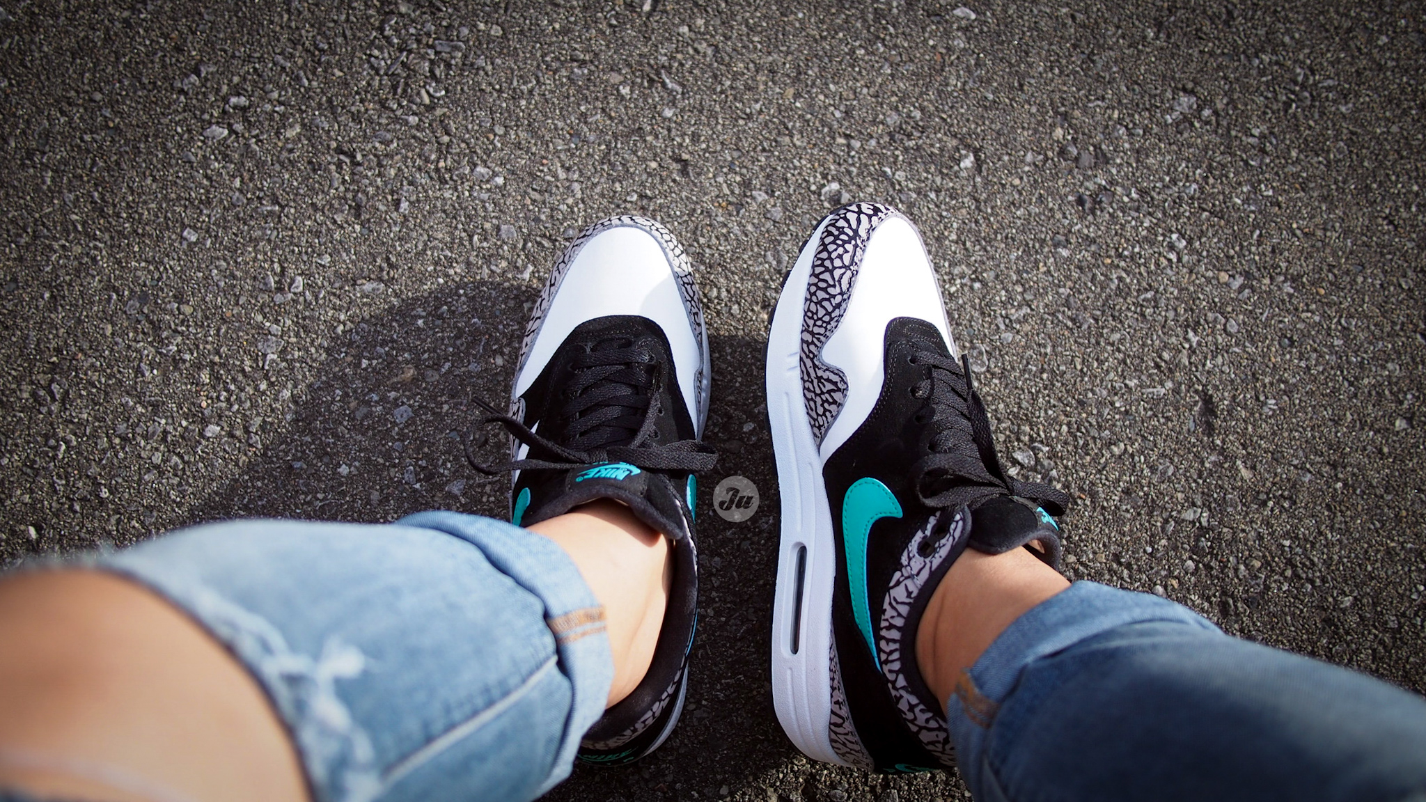 Review w/ on-feet video] Better late than never: the atmos x Air ...